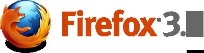 ** Firefox **